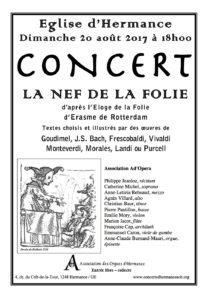 La Nef-de-la-Folie @ Hermance | Genève | Suisse