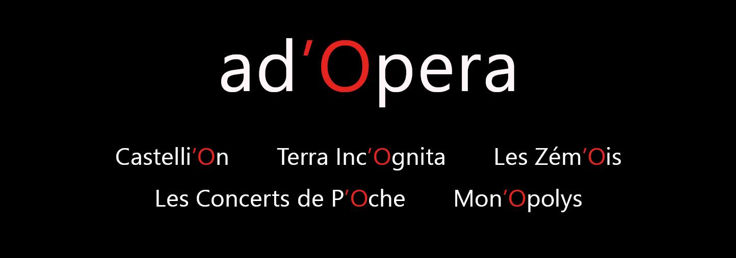 Ad'Opera